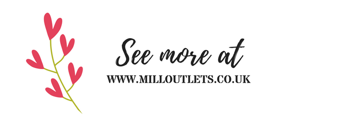 Find Mother's Day gift ideas at Mill Outlets
