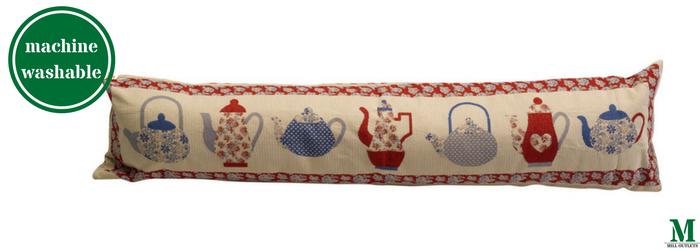 National Tea Day - Teapots door sausage