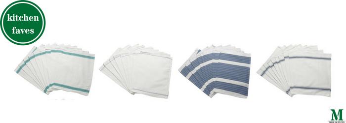National Tea Day - tea towels